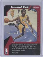 Kobe Bryant (Tomahawk Dunk)