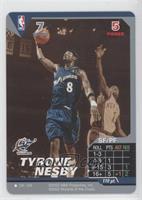 Tyrone Nesby