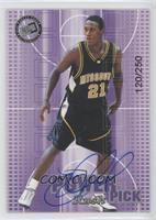 Kareem Rush /250