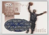 Jay Williams /275