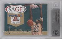 Lebron James [BGS 8.5]
