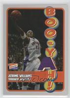 Jerome Williams /25