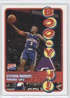 Stephon Marbury