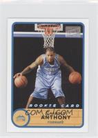 Carmelo Anthony (Blue Jersey)