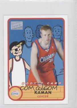 2003-04 Bazooka Mini #281 - Chris Kaman