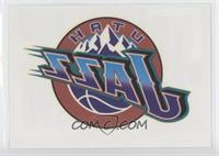 Utah Jazz Team