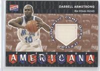 Darrell Armstrong