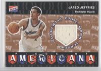 Jared Jeffries