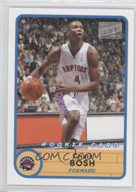 2003-04 Bazooka #228 - Chris Bosh