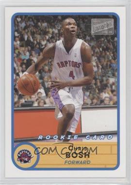 2003-04 Bazooka #228.1 - Chris Bosh (White Jersey)