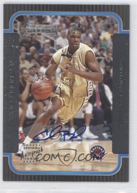 2003-04 Bowman - [Base] #153 - Chris Bosh