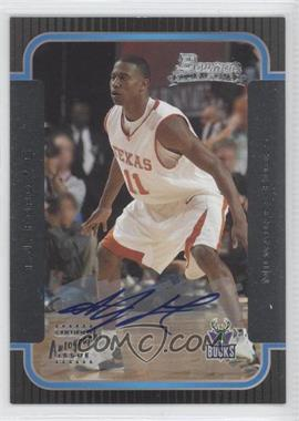 2003-04 Bowman - [Base] #154 - T.J. Ford