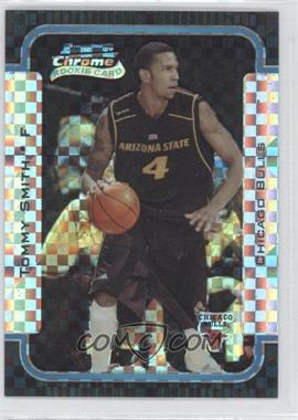 2003-04 Bowman Rookies & Stars - Chrome - X-Fractor #114 - Tommy Smith /150