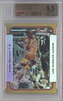 Kobe Bryant /50 [BGS9.5]
