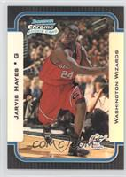Jarvis Hayes /300