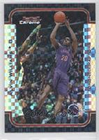 Alvin Williams /150