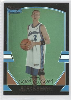 2003-04 Bowman Signature Rainbow #100 - Steve Blake /125