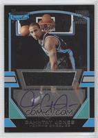 Dahntay Jones /1250
