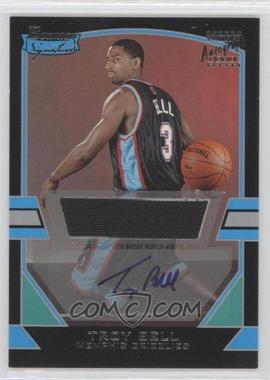2003-04 Bowman Signature #89 - Troy Bell /1250