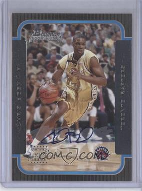 2003-04 Bowman #153 - Chris Bosh
