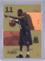 T.J. Ford /2
