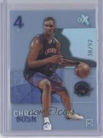 Chris Bosh /92