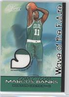 Marcus Banks /50
