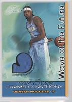 Carmelo Anthony /250
