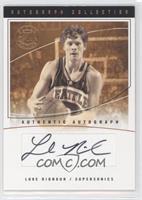 Luke Ridnour /200