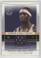 Jermaine O'Neal /125