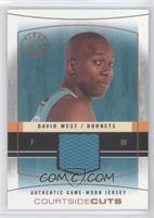 David Wesley /75