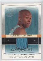 David West /125