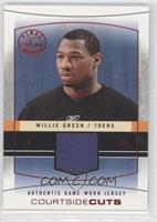 Willie Green /175