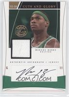 Marcus Banks /100
