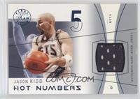 Jason Kidd /250