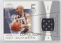 Jason Kidd /125