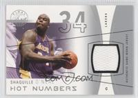 Shaquille O'Neal /125