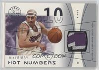 Mike Bibby /55