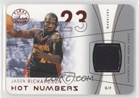 Jason Richardson /18