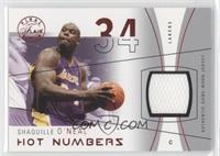 Shaquille O'Neal /175