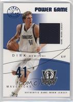Dirk Nowitzki /250