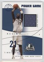 Kevin Garnett /250