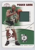 Paul Pierce /18