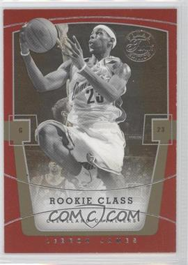 2003-04 Flair Final Edition #75 - Lebron James /799