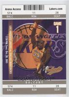Shaquille O'Neal /250