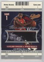 Lebron James /1250