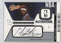 Carmelo Anthony /225