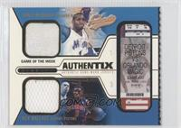 Tracy McGrady, Ben Wallace /50