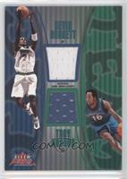 Kevin Garnett, Troy Hudson /250
