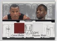 Caron Butler, Dwyane Wade /350